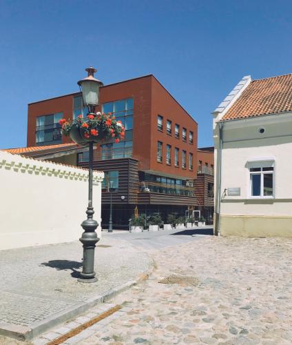Alpha Consultants history - Old Klaipeda